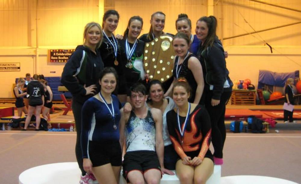 Edinburgh university gymnastics club the ideal sports - Edinburgh university admissions office ...